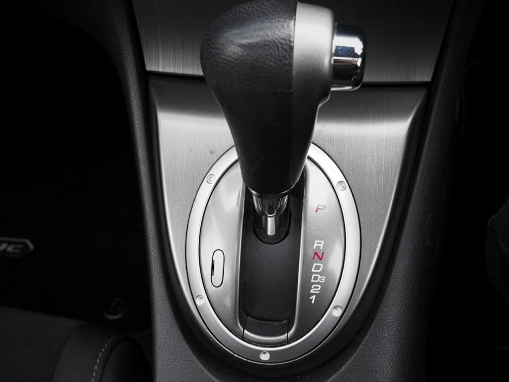 Honda Civic 1.8 iVTEC ES Auto - automatic transmission