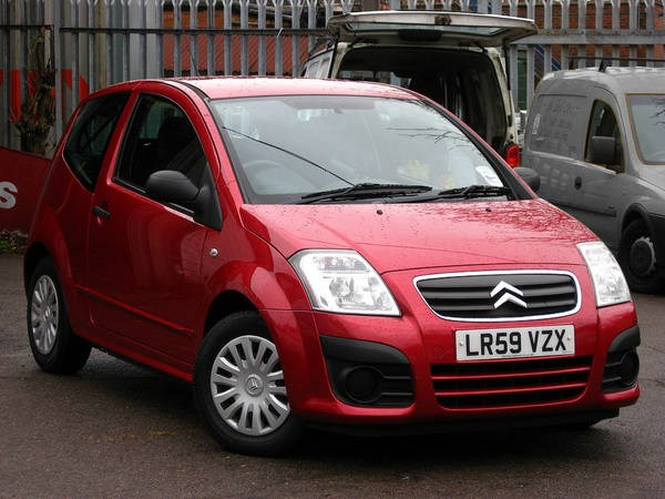 citroen c2 1 4 hdi diesel for sale 3695 buntings of harrow. Black Bedroom Furniture Sets. Home Design Ideas
